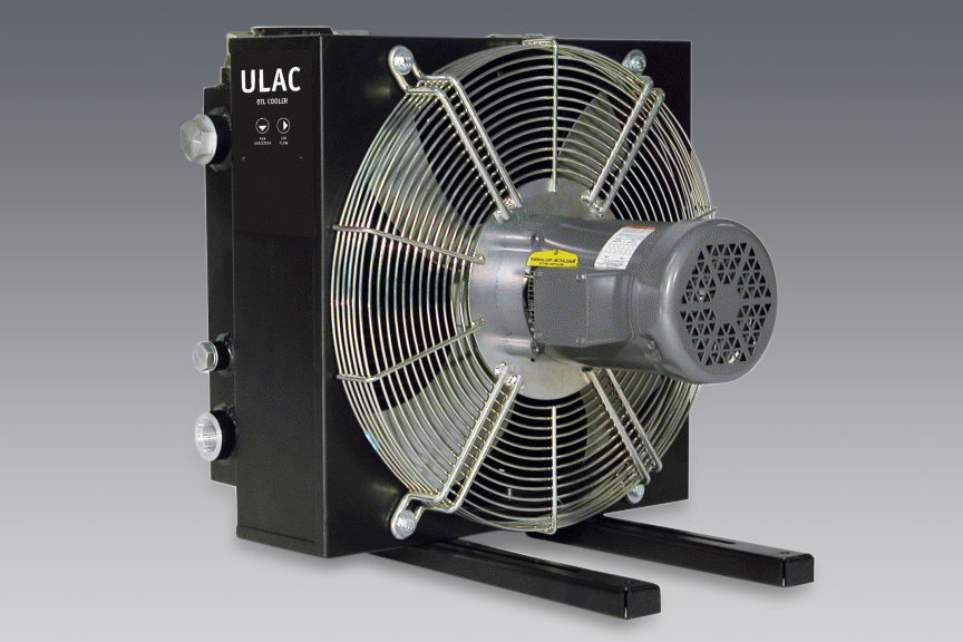 ACCUMULATORS & HEAT EXCHANGERS