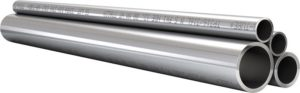 Stainless Steel Hydraulic Tube